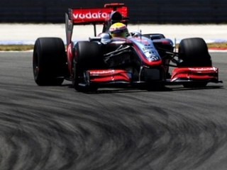 Команда «Макларен» вполне довольна новым календарем «Формулы-1»