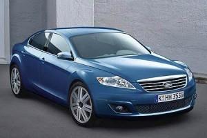 Автопроизводитель Ford скоро представит «кардинально новый автомобиль»