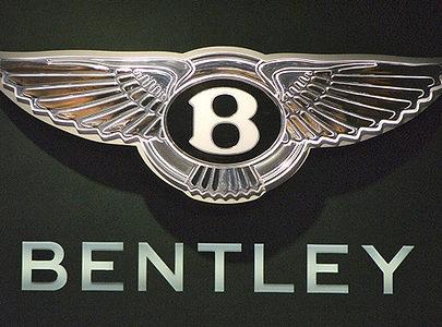 Bentley намеревается выпустить премиум внедорожник