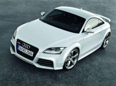 MTM представляет «заряженный» Audi A1