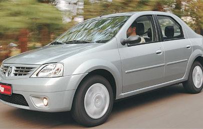 Renault Logan 1.6 – французы везде любят комфорт