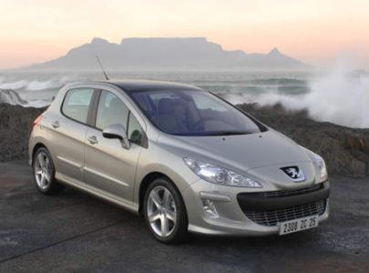 Peugeot представляет в России спецверсию 308 Sportium