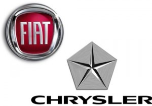 Фиат-Крайслер реализует более чем 4 миллиона автомобилей в 2011 году