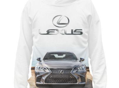 Обновленный Lexus GS «засветился» во время тестов