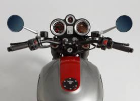 Дорожный мотоцикл Horex VR6 начинает испытания на трассах
