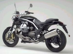 Развязка скандала с мототехникой от Moto Guzzi