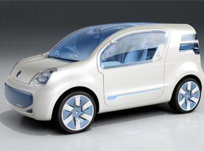 Renault обвиняет иностранцев в автошпионаже