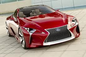 Тест-драйв автомобиля Lexus IS