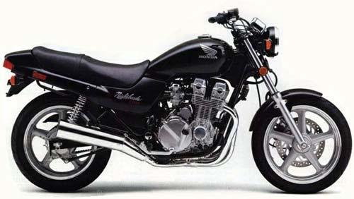Мотоцикл-трансформер от мотомастерской Steel Bent Customs