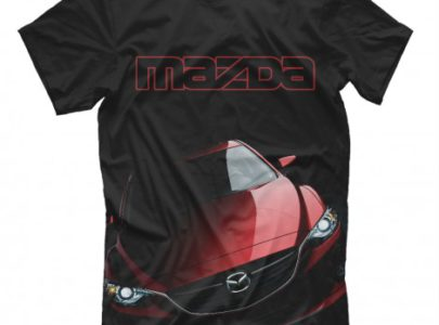 Новый экстерьер Mazda BT-50