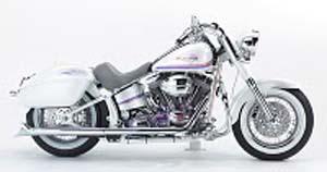 На 11-й выставке V-Twin Expo (5 – 7 февраля) компания Dirico Motorcycles представит свои новые мотоциклы ProStreet Roadster и Heartbreaker