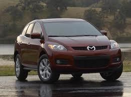 Mazda расширяет рынок