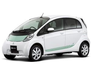 Mitsubishi i-MiEV – первый серийных электромобиль в РФ?