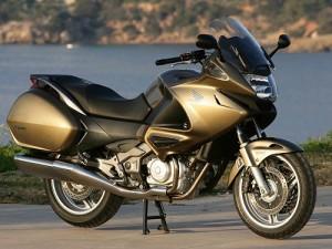Американский филиал Honda Motor Company представил новые мотоциклы модельного ряда 2011 года