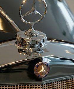 Mercedes решил возродить CLK-Class