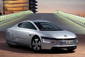 Новый автомобиль компании Volkswagen
