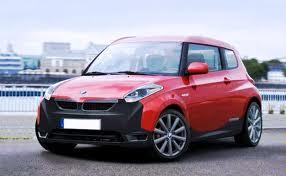 BMW: электрокар Megacity – новый стандарт экоавтомобиля