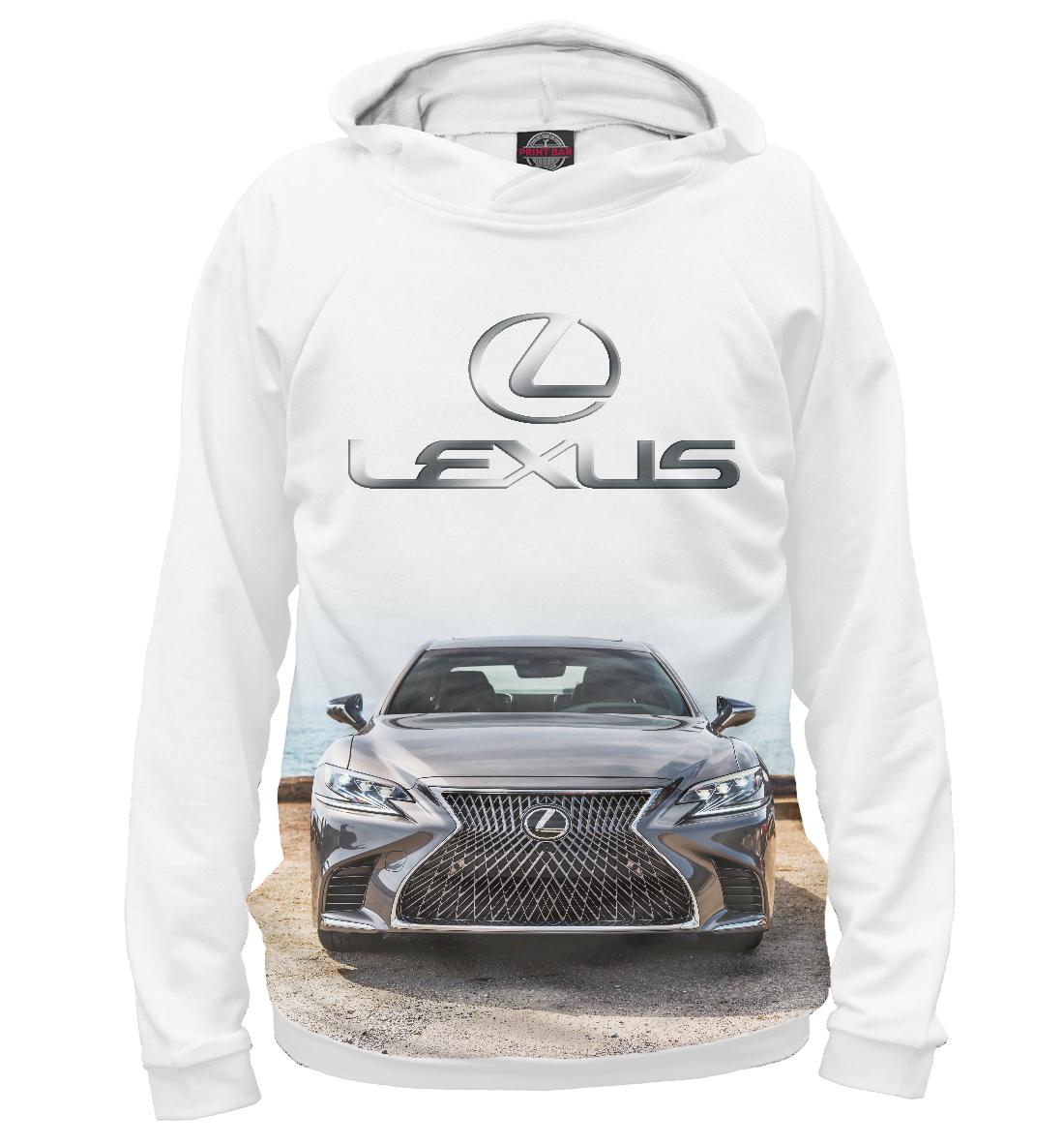 Обновленный Lexus GS