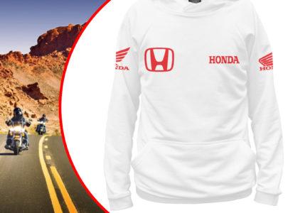 Новый универсал от Honda