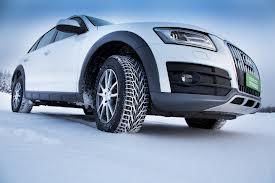 Шины Nokian – только лучшее для вашего авто!